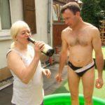 Bauer sucht Frau 2014 - Folge 8 - Heike und Rainer auf der Beachparty