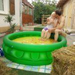 Bauer sucht Frau 2014 - Folge 8 - Rainer macht Heike eine Liebeserklärung