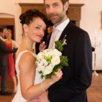 AWZ Vorschau - Jenny und Erik haben geheiratet