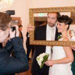 AWZ Vorschau - Jenny und Erik heiraten