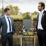 AWZ Vorschau - Erik und Ben auf dem Dach
