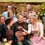Bauer sucht Frau - Das große Jubiläum - Bruno, Anja und Inka Bause