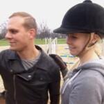 Bauer sucht Frau Finale 2014 - Jessica und Gunther