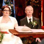 Bauer sucht Frau - Jürgen und Tanja Hochzeit