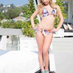 Der Bachelor 2015 Kandidatinnen in Bikini-Outfits - Alexandra