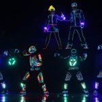 Das Supertalent Finale - Light Balance