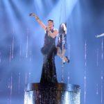 Das Supertalent Finale - Marcel Kaupp als Marcella Rockafella