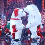 Das Supertalent Finale - Die Eisbären