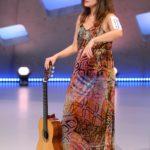 DSDS 2015 Casting 1 - Verena Maria Oberloher