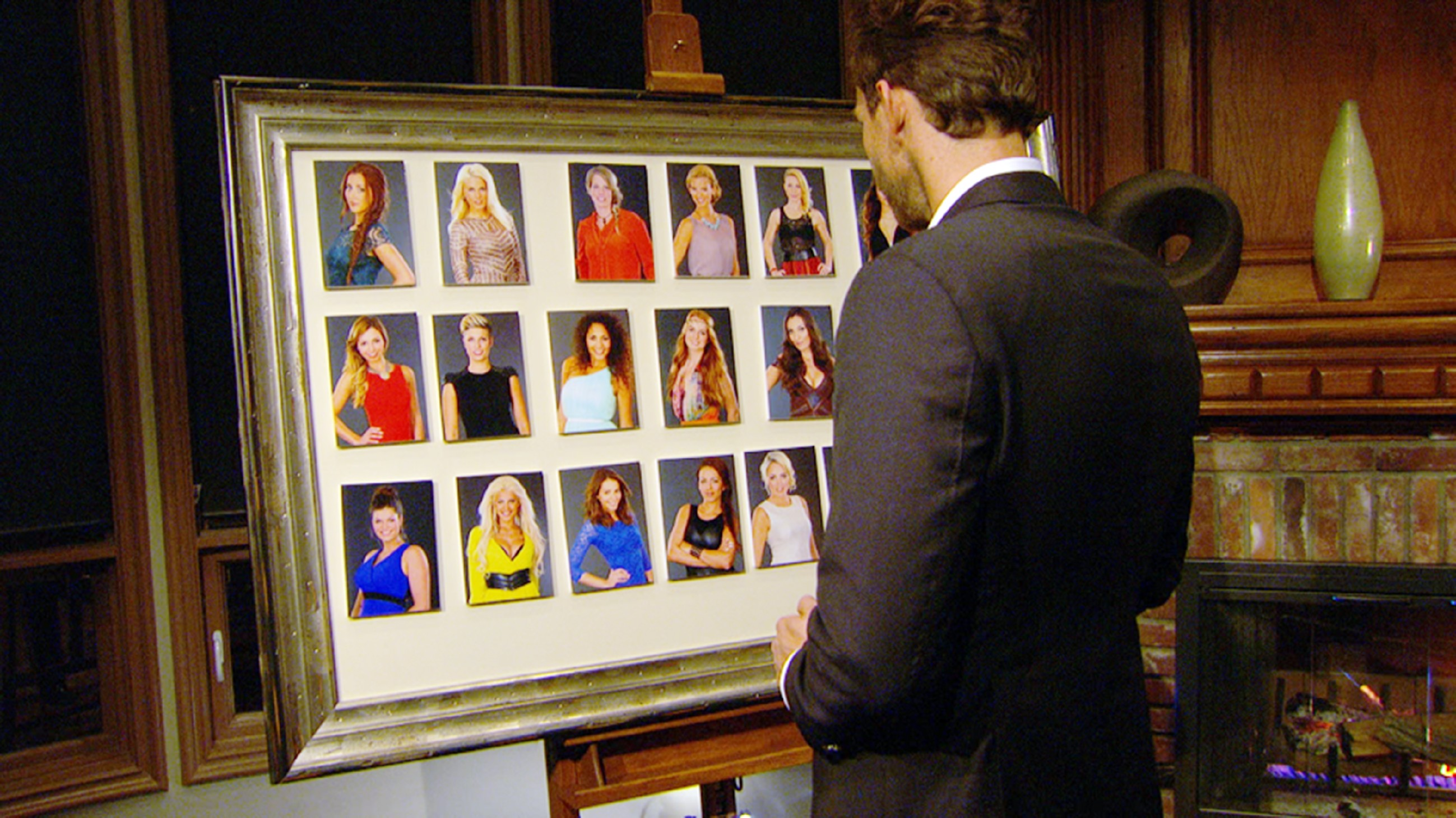 Der Bachelor 2015 - Folge 1 - Bachelor Oliver muss sich entscheiden