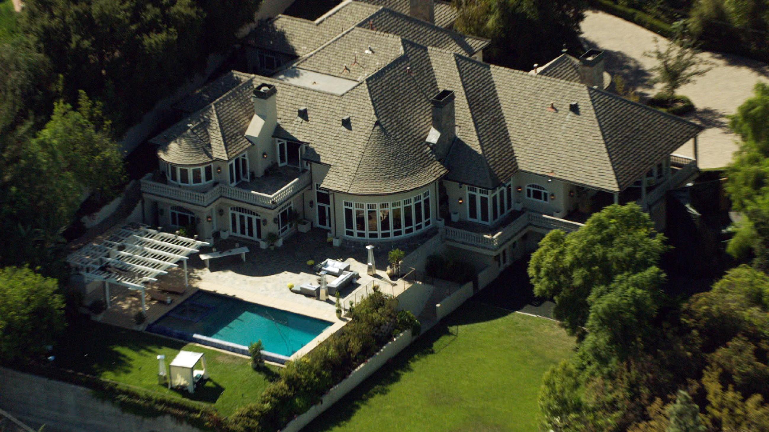 Der Bachelor 2015 - Die Villa