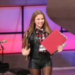 DSDS 2015 Casting 3 - Sonya Wassermann aus Berlin