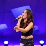 DSDS 2015 Casting 3 - Viviana Grisafi aus Offenbach