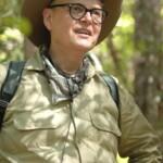 Dschungelcamp 2015 Tagebuch TAG 1 - Rolfe Scheider im Dschungel