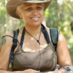 Dschungelcamp 2015 Tagebuch TAG 1 - Patricia Blanco im Dschungel