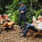 Dschungelcamp 2015 Dschungelprüfung 1 - Dr