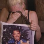Dschungelcamp 2015 Tagebuch TAG 2 - Angelina Heger hat Heimweh