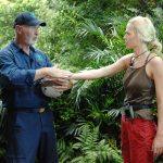 Dschungelcamp 2015 Dschungelprüfung 2 - Dr