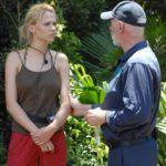 Dschungelcamp 2015 Dschungelprüfung 3 - Sara Kulka und Dr