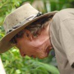 Dschungelcamp 2015 Dschungelprüfung 5 - Walter spuckt den Rest der Taranteln aus