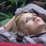 Dschungelcamp 2015 Tagebuch TAG 6 - Sara Kulka