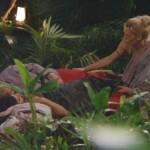 Dschungelcamp 2015 Tagebuch TAG 6 - Sara, Tanja und Angelina