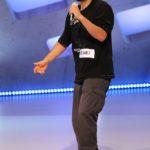 DSDS 2015 Casting 4 - Marcelo Araujo Alves aus Künzell