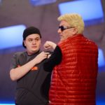 DSDS 2015 Casting 4 - Heino mit Andreas-Bruce Leckczyck