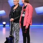 DSDS 2015 Casting 4 - Juliane Haase und Julian Gerst