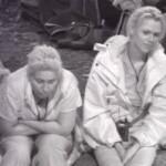 Dschungelcamp 2015 Tagebuch Tag 8 - Patricia und Sara unterhalten sich