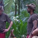 Dschungelcamp 2015 Tagebuch Tag 9 - Walter erzählt von seiner Kindheit