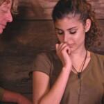Dschungelcamp 2015 Tagebuch Tag 9 - Walter und Tanja