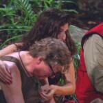 Dschungelcamp 2015 Tagebuch Tag 11 - Walter und Tanja