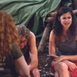 Dschungelcamp 2015 Tagebuch Tag 12 - Tanja, Walter und Rebecca