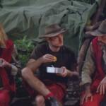 Dschungelcamp 2015 Tagebuch Tag 12 - Maren, Jörn und Aurelio