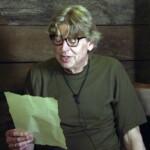 Dschungelcamp 2015 Tagebuch Tag 12 - Walter in geheimer Mission