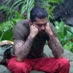 Dschungelcamp 2015 Tagebuch Tag 12 - Aurelio ist traurig