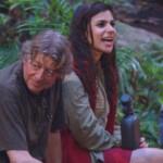 Dschungelcamp 2015 Tagebuch Tag 13 - Walter und Tanja