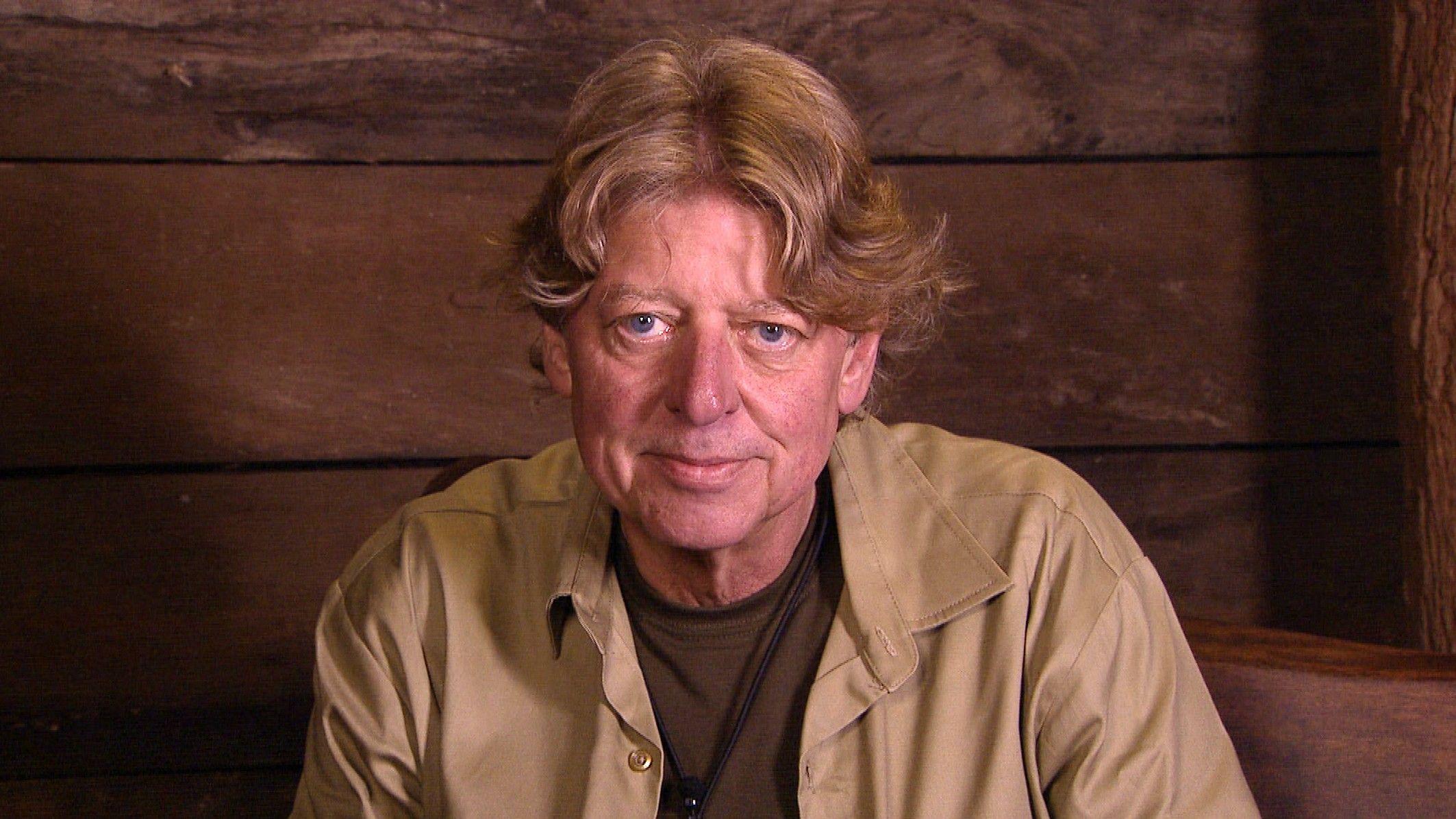 Dschungelcamp 2015 Tagebuch Tag 13 - Walter Freiwald