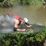 Dschungelcamp 2015 Dschungelprüfung 14 - Jörn meistert die Prüfung