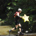 Dschungelcamp 2015 Dschungelprüfung 14 - Jörn holt auch den letzten, großen Stern