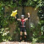 Dschungelcamp 2015 Dschungelprüfung 14 - Jörn erspielt fünf Sterne