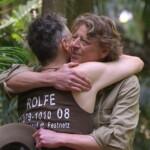 Dschungelcamp 2015 Tagebuch Tag 14 - Walter verabschiedet sich von Rolfe