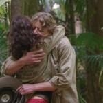 Dschungelcamp 2015 Tagebuch Tag 14 - Walter verabschiedet sich von Tanja