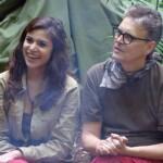 Dschungelcamp 2015 Tagebuch Tag 14 - Tanja und Rolfe