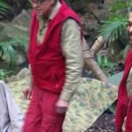 Dschungelcamp 2015 Tagebuch Tag 14 - Aurelio freut sich über Walters Auszug