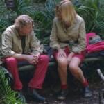 Dschungelcamp 2015 Tagebuch Tag 14 - Maren und Walter ziehen ein Fazit