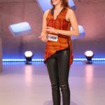 DSDS 2015 Casting 5 - Rebecca Schelhorn