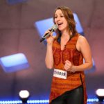 DSDS 2015 Casting 5 - Rebecca Schelhorn aus Burghaslach
