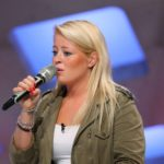 DSDS 2015 Casting 5 - Seraphina Ueberholz aus Wuppertal